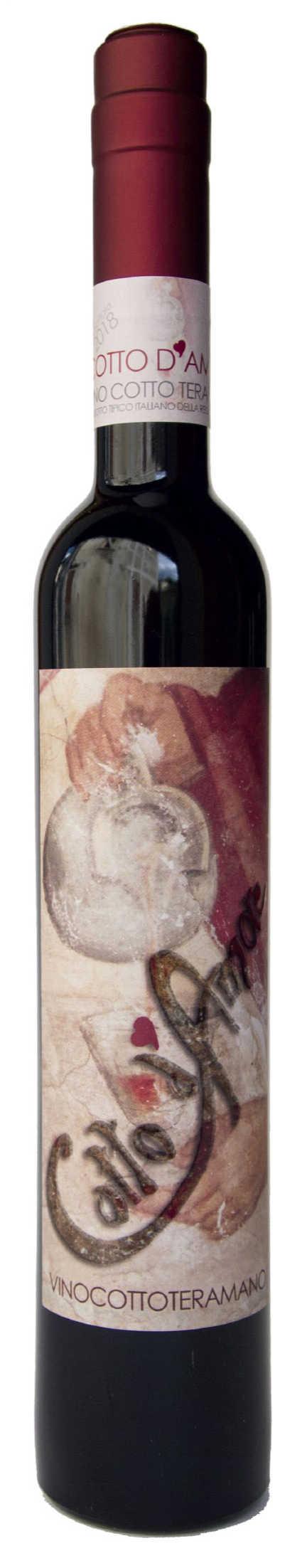 cotto amore vino cotto